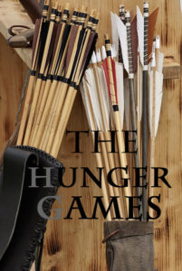 A Book Review of The Hunger Games
