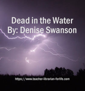 Denise Swanson One of the Top Cozy Mystery Writers