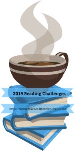4 Reading Challenges 219