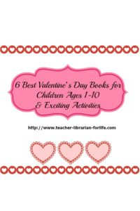 6 Best Valentine's Day Books for Kids Ages 1-10